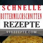 schnelle buttermilchschnitten 99 rezepte
