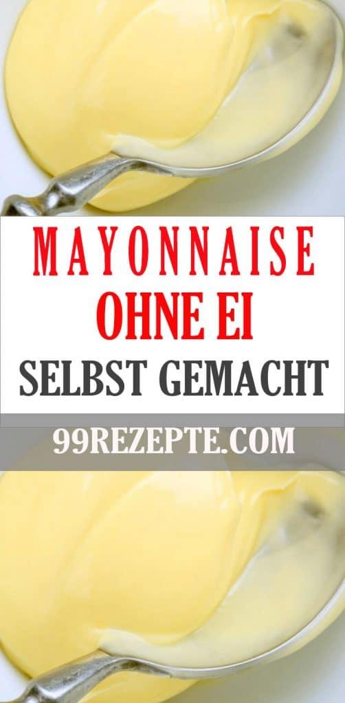 mayonnaise ohne ei selbst gemacht 99 rezepte. Black Bedroom Furniture Sets. Home Design Ideas